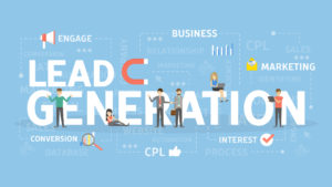 Group Two Buyer Journey Lead Generation